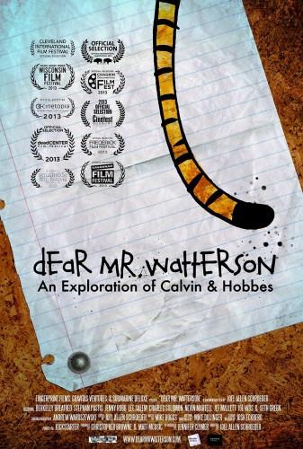 dear-mr-watterson-2013-poster